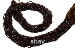 Natural Rare Gem 17 Scapolite 2.5MM Size Faceted Rondelle Beads 10 Strands Lot