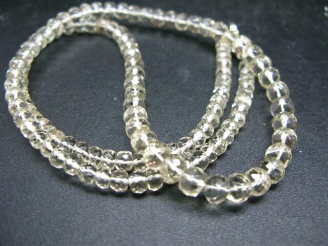 Rare Beautiful Gem Oregon Sunstone Necklace Beads From Usa 19 95 Carats