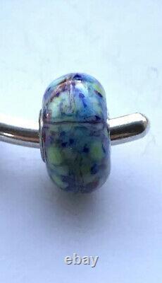 Rare Trollbead Trollstone Limited Edition Bead Charm